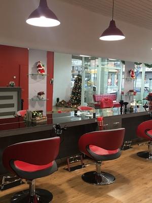 Lovely Hair Salon